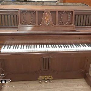 پیانو سمیک