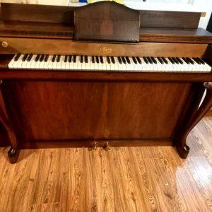 پیانو دست دوم Fazer