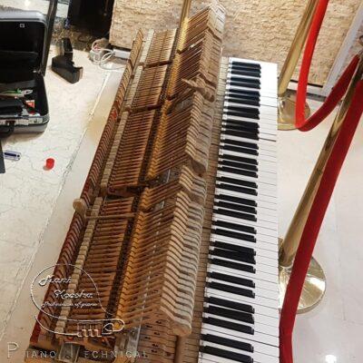 اکشن پیانو