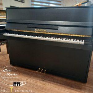 پیانو fazer دست دوم
