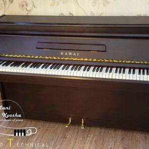 پیانو kawai دست دوم